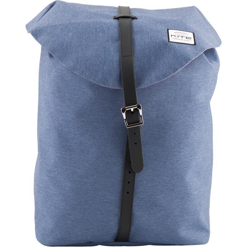 ba4cad045450 Рюкзак школьный Kite Urban K18-859M - Компания Деварос
