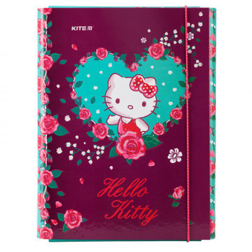 Папка для труда А4 KITE Hello Kitty hk19-213