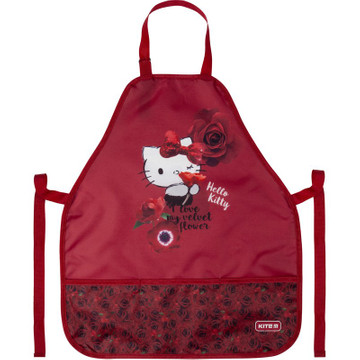 Фартук с нарукавниками Kite Hello Kitty HK20-161